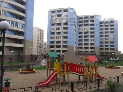 1-комнатная квартира, 59 м², 10/10 этаж, мкр Каргалы, Кенесары Хана за 15.5 млн 〒 в Алматы, Наурызбайский р-н