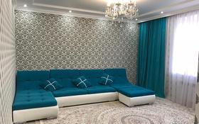 2-комнатная квартира, 75 м², 5/18 этаж помесячно, Алматы 11 — Туркестан за 150 000 〒 в Нур-Султане (Астана), Есиль р-н
