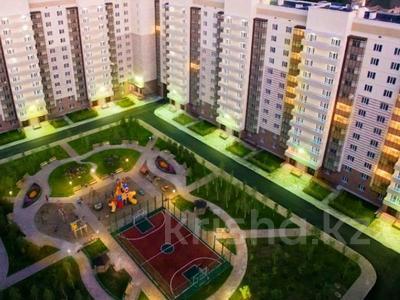 3-комнатная квартира, 80 м², 8/12 этаж помесячно, А 98 — Кошкарбаева за 170 000 〒 в Нур-Султане (Астана), Алматинский р-н — фото 8