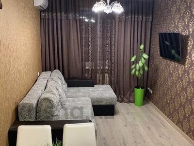 2-комнатная квартира, 54 м², 10/10 этаж, Сатпаева 21 — Майлина за 18.5 млн 〒 в Нур-Султане (Астана), Есиль р-н