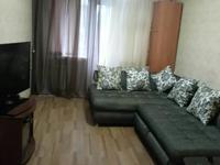 1-комнатная квартира, 33 м², 4/5 этаж посуточно, Байтурсынова 17 — Желтоксан за 7 000 〒 в Шымкенте, Аль-Фарабийский р-н