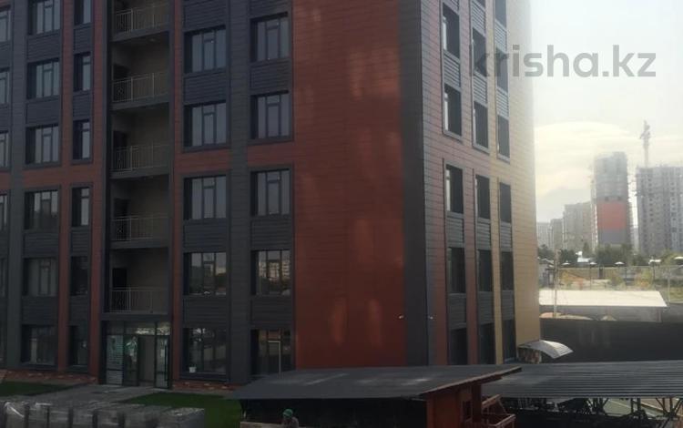 2-комнатная квартира, 66.3 м², 4/13 этаж, Варламова за 25.5 млн 〒 в Алматы, Алмалинский р-н