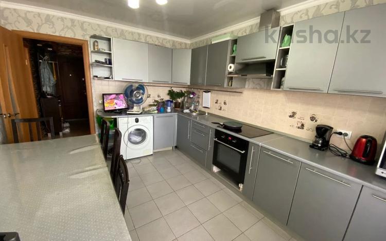 2-комнатная квартира, 64 м², 7/10 этаж, Потанина 3 за 20.5 млн 〒 в Нур-Султане (Астане), Сарыарка р-н