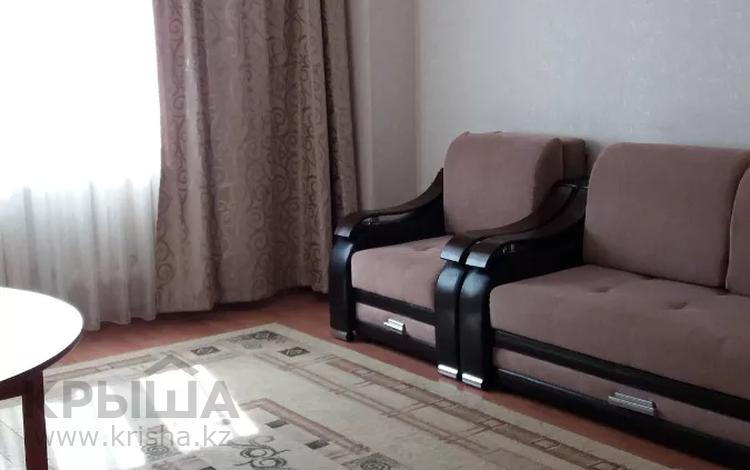 1-комнатная квартира, 50.7 м², 2/12 этаж, проспект Рахимжана Кошкарбаева 46 за 15.5 млн 〒 в Нур-Султане (Астана), Алматы р-н