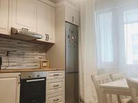 1-комнатная квартира, 36 м², 5/9 этаж, проспект Абая за 28.2 млн 〒 в Алматы, Бостандыкский р-н
