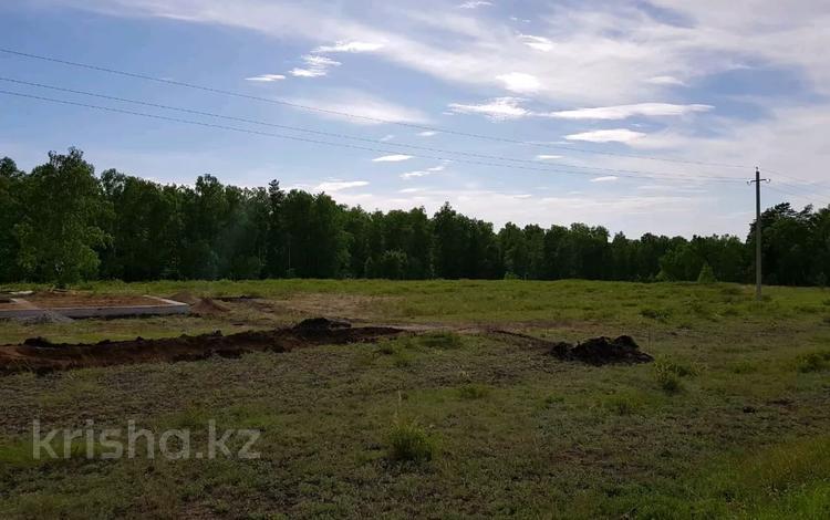 Участок 10 соток, Ак-каин 6 за 3.2 млн 〒 в Щучинске