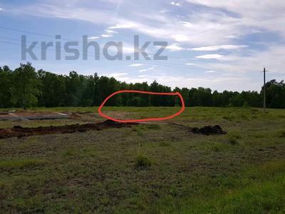 Участок 10 соток, Ак-каин 6 за 3.2 млн 〒 в Щучинске — фото 4