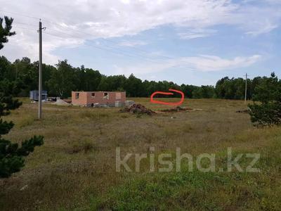 Участок 10 соток, Ак-каин 6 за 3.2 млн 〒 в Щучинске — фото 6
