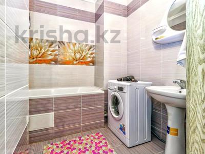 2-комнатная квартира, 75 м², 9/20 этаж посуточно, Сарайшык 5е за 13 000 〒 в Нур-Султане (Астана), Есиль р-н — фото 10