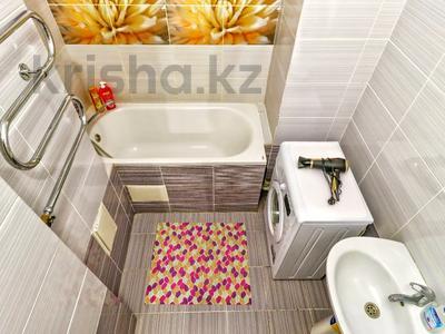 2-комнатная квартира, 75 м², 9/20 этаж посуточно, Сарайшык 5е за 13 000 〒 в Нур-Султане (Астана), Есиль р-н — фото 11