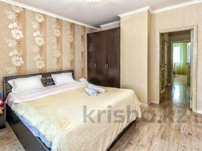 2-комнатная квартира, 75 м², 9/20 этаж посуточно, Сарайшык 5е за 13 000 〒 в Нур-Султане (Астана), Есиль р-н — фото 5