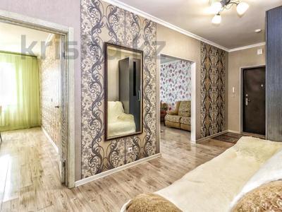 2-комнатная квартира, 75 м², 9/20 этаж посуточно, Сарайшык 5е за 13 000 〒 в Нур-Султане (Астана), Есиль р-н — фото 8