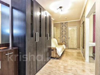 2-комнатная квартира, 75 м², 9/20 этаж посуточно, Сарайшык 5е за 13 000 〒 в Нур-Султане (Астана), Есиль р-н — фото 9
