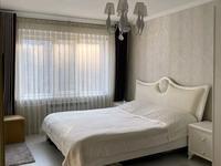 4-комнатная квартира, 75 м², 4/5 этаж помесячно, мкр Орбита-3 за 300 000 〒 в Алматы, Бостандыкский р-н