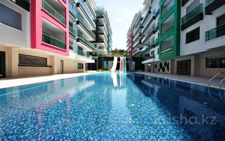 3-комнатная квартира, 105 м², Каргыджак за 71 млн 〒 в