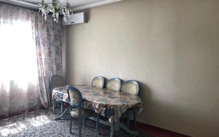 3-комнатная квартира, 80 м², 5/5 этаж, мкр Таугуль-2, Токтабаева Карима (Фестивальная) — Навои за 31.8 млн 〒 в Алматы, Ауэзовский р-н