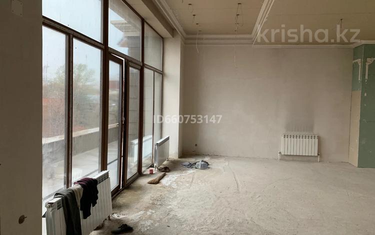 Офис площадью 1427 м², Ботанический сад 88/22 — Аль-Фараби за 440 млн 〒 в Алматы, Бостандыкский р-н