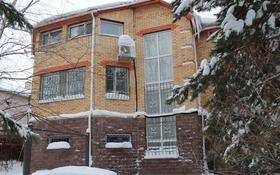 7-комнатный дом, 342 м², 10 сот., Еренкабырга за 226 млн 〒 в Нур-Султане (Астана), Алматы р-н