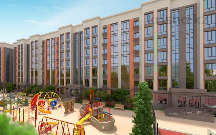 2-комнатная квартира, 88.58 м², 2/7 этаж, 29-й мкр за 13.2 млн 〒 в Актау, 29-й мкр