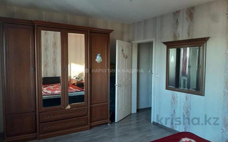 3-комнатная квартира, 90 м², 7 этаж помесячно, Самал 2 — Республики за 150 000 〒 в Нур-Султане (Астана), Сарыарка р-н