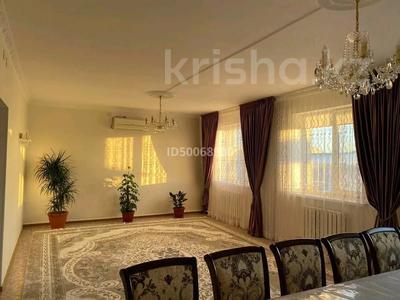 4-комнатный дом, 230 м², 10 сот., ул. Акжонас 6а за 26 млн 〒 в Атырау — фото 8