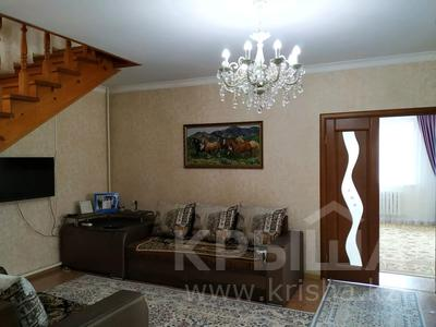 4-комнатный дом, 230 м², 10 сот., ул. Акжонас 6а за 26 млн 〒 в Атырау — фото 4