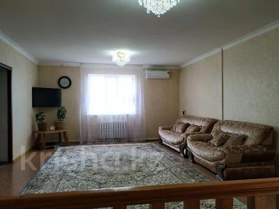 4-комнатный дом, 230 м², 10 сот., ул. Акжонас 6а за 26 млн 〒 в Атырау — фото 5