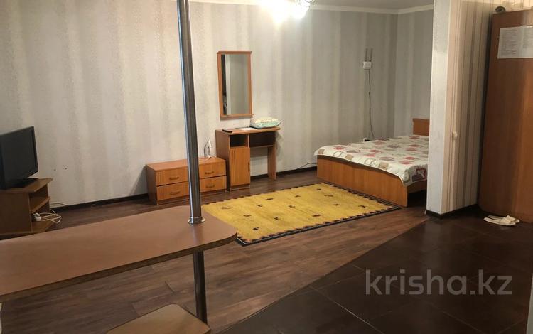 1-комнатная квартира, 30 м², 1/5 этаж посуточно, Горького 21 за 4 000 〒 в Кокшетау