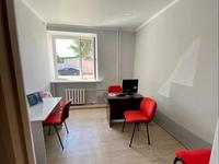 Офис площадью 18 м²