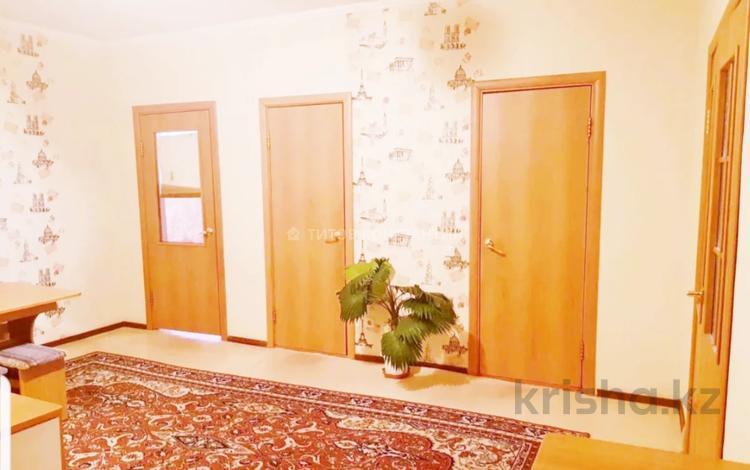 3-комнатная квартира, 86 м², Мусрепова за 20 млн 〒 в Нур-Султане (Астана), Алматы р-н