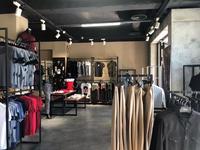 Магазин площадью 550 м²