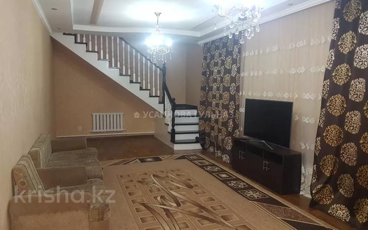 6-комнатный дом, 160 м², 5 сот., Наурызбай батыра 33п за 18.5 млн 〒 в Узынагаш
