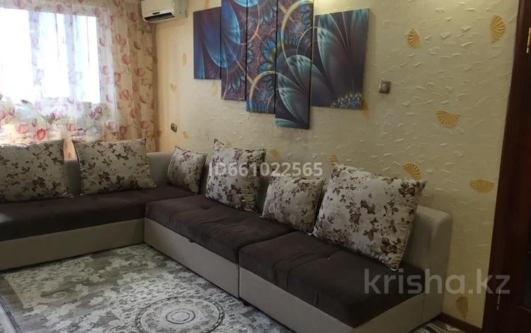 4-комнатная квартира, 75 м², 4/5 этаж, Рысбек Батыр 1 — Толе Би за 14.2 млн 〒 в Таразе