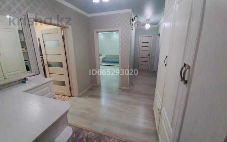 3-комнатная квартира, 82.4 м², 4/5 этаж, Республика 49 — Богенбая за 32 млн 〒 в Нур-Султане (Астана), Сарыарка р-н