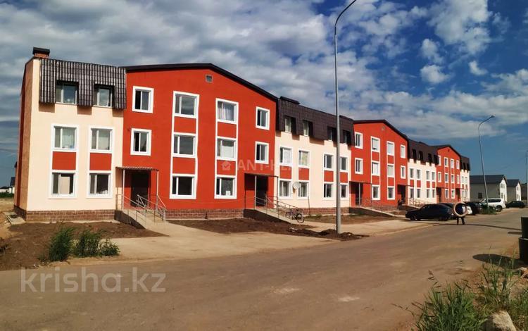 3-комнатная квартира, 74.8 м², 2/3 этаж, Коргалжынское шоссе 43 — Исатай батыра за ~ 13.1 млн 〒 в Нур-Султане (Астана), Есиль р-н