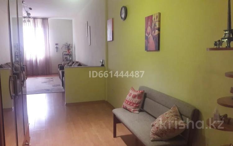 2-комнатная квартира, 96.1 м², 2/17 этаж, Калдаякова 11 за 32.5 млн 〒 в Нур-Султане (Астана), Алматы р-н