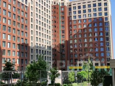 2-комнатная квартира, 43 м², 7/16 этаж, Манаса 109а — Манаса за 38 млн 〒 в Алматы