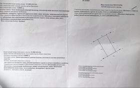 Участок 27 соток, мкр Кайтпас 2 — Сырым батыр за 42 млн 〒 в Шымкенте, Каратауский р-н