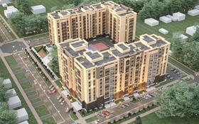 2-комнатная квартира, 51.75 м², 3/9 этаж, Наурызбай батыра 137 — Потанина за ~ 14.7 млн 〒 в Кокшетау