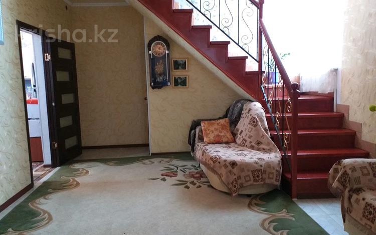 4-комнатный дом, 140 м², 4 сот., Зачаганск 11 за 23.5 млн 〒 в Уральске