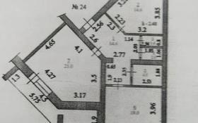 2-комнатная квартира, 88 м², 5/5 этаж, Сатпаева за 19.5 млн 〒 в Петропавловске