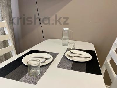 1-комнатная квартира, 37 м² посуточно, Набережная Славского — Прогресс за 8 000 〒 в Усть-Каменогорске