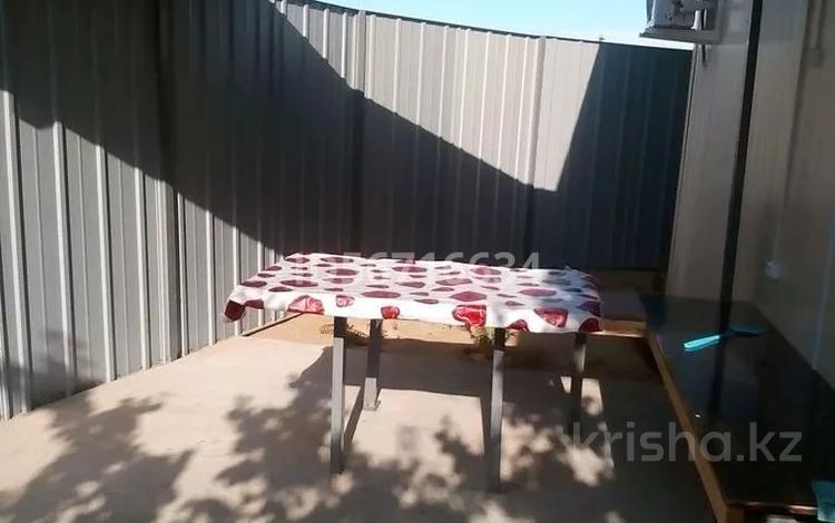 1-комнатный дом посуточно, 50 м², 20-й микрорайон спутник за 12 000 〒 в Капчагае