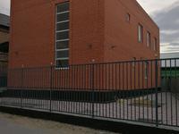 Здание, площадью 317 м²