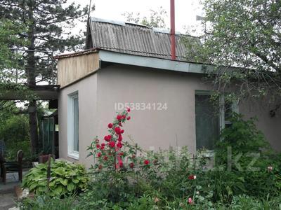 Дача с участком в 9 сот., мкр Акжар, Центральная 52 за 14 млн 〒 в Алматы, Наурызбайский р-н — фото 6