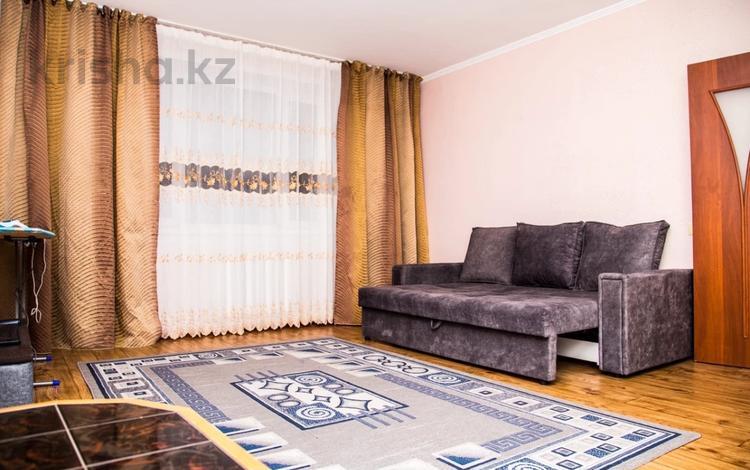 1-комнатная квартира, 45 м², 4 этаж посуточно, Сыганак 7 за 7 000 〒 в Нур-Султане (Астана), Есиль р-н