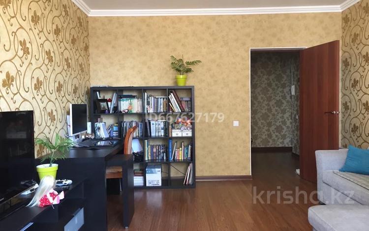 2-комнатная квартира, 64 м², 8/11 этаж, Кюйши Дины 24 за 25 млн 〒 в Нур-Султане (Астане), Алматы р-н