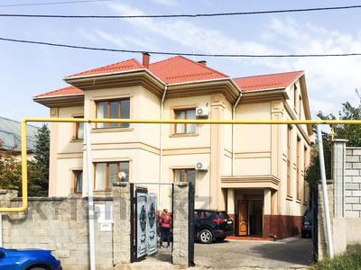 Здание, Асета Найманбаева 31 площадью 700 м² за 1.2 млн 〒 в Алматы, Медеуский р-н