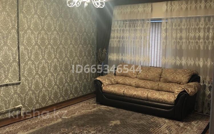 1-комнатная квартира, 42.6 м², 4/9 этаж, Пл.Аль-фараби — Туркестанская за 20 млн 〒 в Шымкенте, Аль-Фарабийский р-н