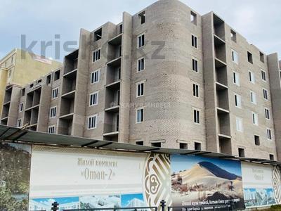 2-комнатная квартира, 86.02 м², 2/7 этаж, Байтурсынова за ~ 19.8 млн 〒 в Нур-Султане (Астана), Алматы р-н — фото 8
